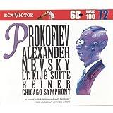Prokofiev: Alexander Nevsky, Lt. Kije Suite (RCA Victor Basic 100, Vol. 72)