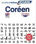 Cor�en - Les bases