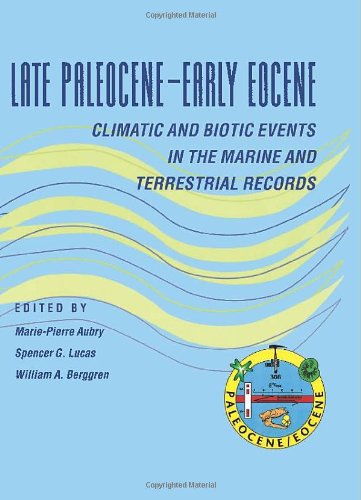 Late Paleocene-Early Eocene Biotic and Climatic Events in the Marine and Terrestrial Records