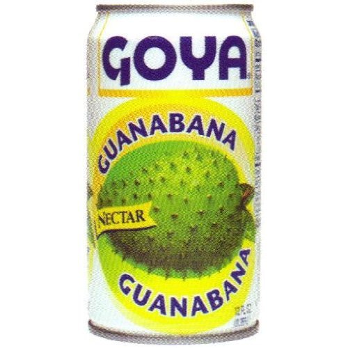 Nectar De Guanabana (Soursop Juice compare prices)