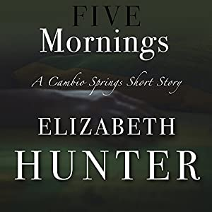 Five Mornings Audiobook