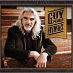 Guy Penrod Hymns CD