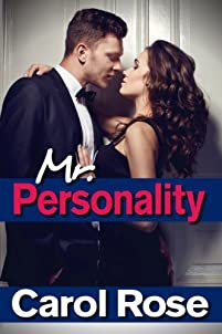 Mr. Personality by Carol Rose ebook deal