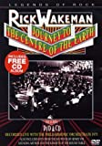 Rick Wakeman: Journey To The Centre Of The Earth [DVD] [2003]
