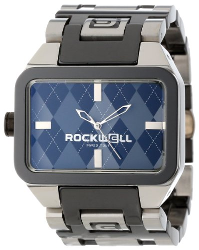 Rockwell Time DT109