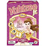 Disney Princess Yahtzee Jr.