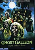 Ghost Galleon [DVD] [1975] [Region 1] [US Import] [NTSC]