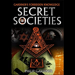 Secret Societies Audiobook
