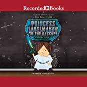 Princess Labelmaker to the Rescue: An Origami Yoda Book | Tom Angleberger