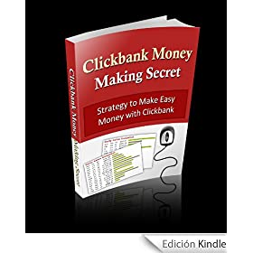 Clickbank  Money  Making   Secret (English Edition)