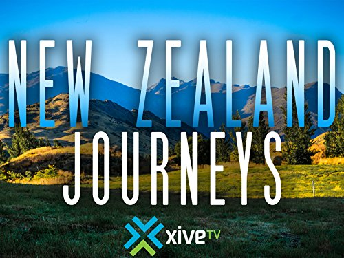 New Zealand Journeys: Season 1