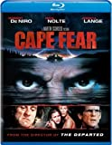 CAPE FEAR [Blu-ray] (Bilingual)