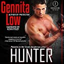 Hunter: Crossfire, Book 2 (       UNABRIDGED) by Gennita Low Narrated by Kevin Foley