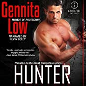 Hunter: Crossfire, Book 2 | Gennita Low