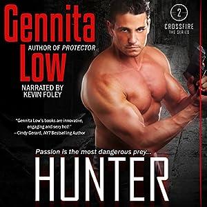 Crossfire, Book 2 - Gennita Low
