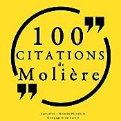 100 citations de Molière |  Molière