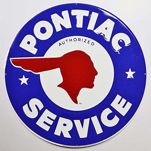 Pontiac Service 24