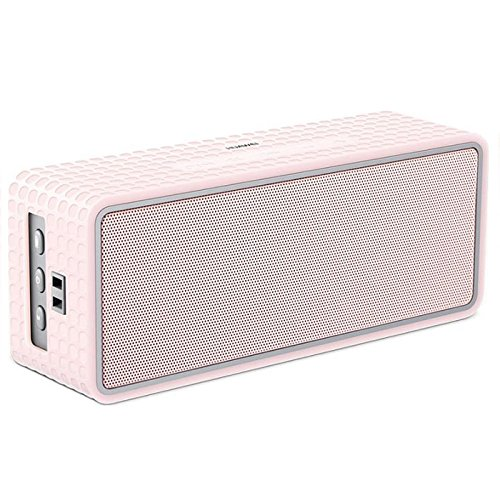Huawei Am105 Stereo Bluetooth Speaker - Pink