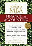 The Portable MBA in Finance and Accounting thumbnail