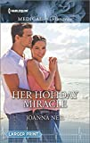 img - for Her Holiday Miracle book / textbook / text book