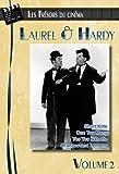 echange, troc Les Trésors du cinéma : Laurel & Hardy - Volume 2