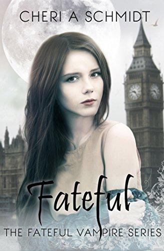 Fateful by Cheri Schmidt ebook deal