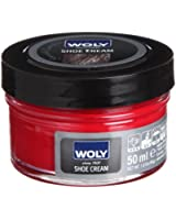 Woly Shoe Cream and Polish (Multiple Colours)