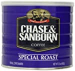 Chase & Sanborn Coffee Special Roast...