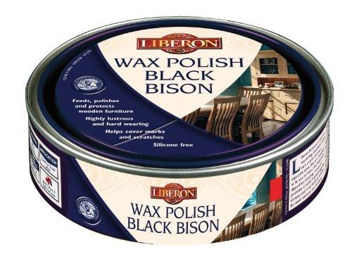 liberon-bbpwgm150-150ml-bison-paste-wax-georgian-mahogany
