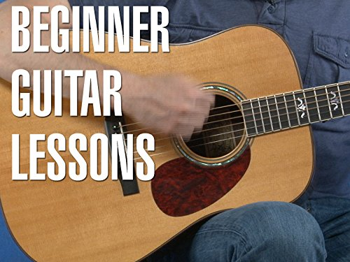 Beginner Guitar Lessons - Season 2