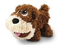 Stuffies - Baby Bravo the Bear by ZOOMWORKS