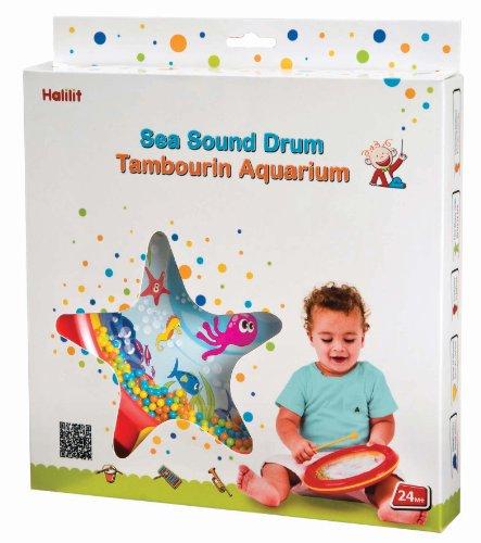 Musical Toys Mp482 Aquarium Drum front-565575