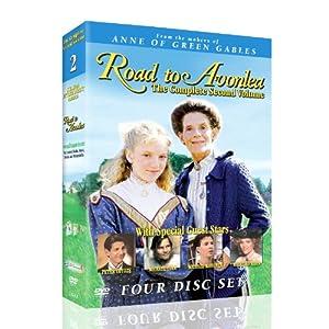 The Road to Avonlea: Season Two