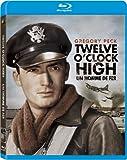Twelve O'Clock High Blu Ray [Blu-ray]