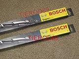 SMART FORTWO 42 450 CABRIO BOSCH WIPER BLADES C688