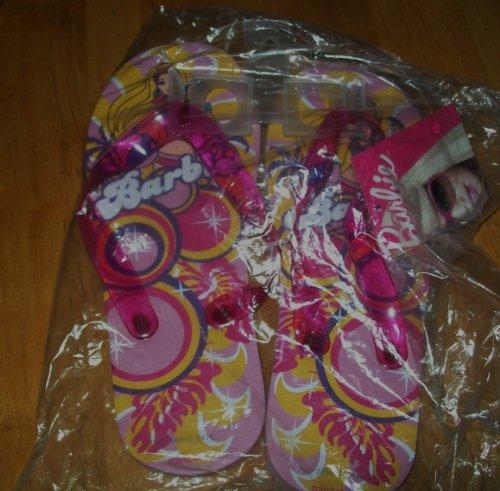 Barbie - My Cool Flip-Flops front-976573