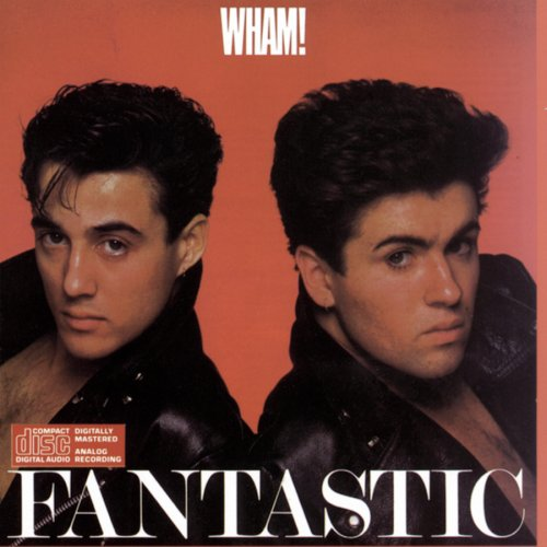 Wham - Happy Christmas! - Zortam Music