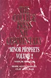 Minor Prophets Volume 2: Nahum-Malachi (College Press NIV Commentary)