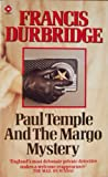 Francis Durbridge Paul Temple and the Margo Mystery (Coronet Books)