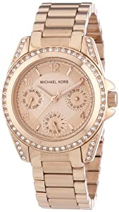 Michael Kors Women's Watch MK5613