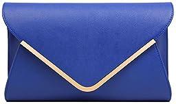 ILISHOP High-end Brand Evening Envelope Clutches Bag for Women 2015 New Handbags Shouder Bags Hot Sale