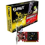 Palit 1GB GeForce 8400GS Super PCI-E 2.0