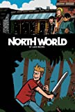 Lars Brown North World Book 1: The Epic of Conrad (Part 1): Epic of Conrad Bk. 1, Pt. 1