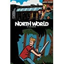 North World Book 1: The Epic of Conrad (Part 1) (Bk. 1, Pt. 1)