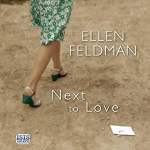 Next to Love | [Ellen Feldman]