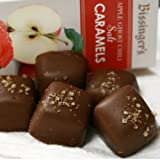 Apple Ghost Chili Salt Caramels (2.1 ounce)