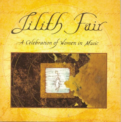 Various Artists - Lilith Fair:  A Celebration of Women in Music - Zortam Music