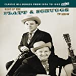 Flatt and Scruggs V9 TV Show B