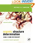 Organic Structure Determination Using...