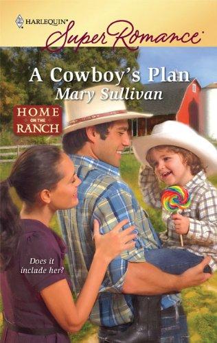 Image of A Cowboy's Plan